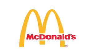 McDonalds copy